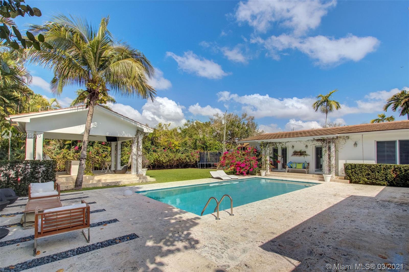 Riviera - 719 Paradiso Ave, Coral Gables, FL 33146