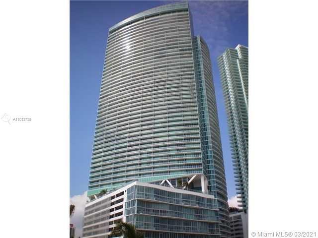 Marina Blue #3012 - 888 Biscayne Blvd #3012, Miami, FL 33132
