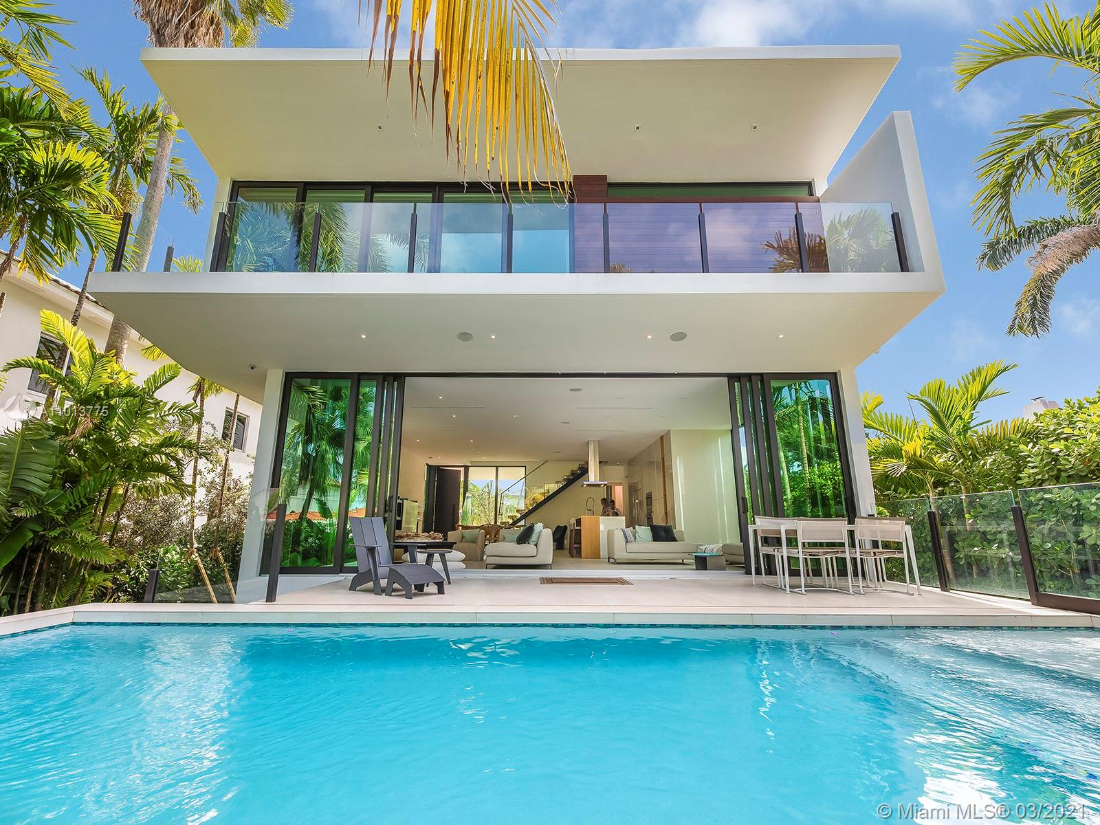 Palm Island #* - 247 Palm Ave #*, Miami Beach, FL 33139