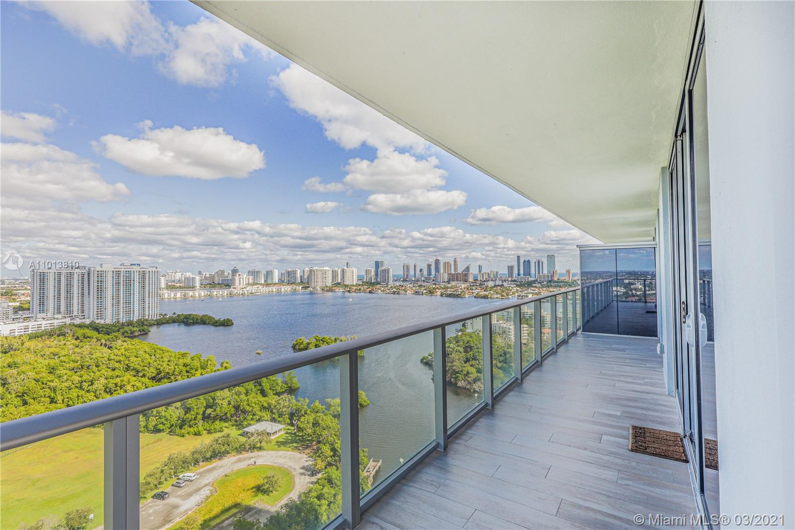 The Harbour #2401 - 16385 Biscayne Blvd #2401, North Miami Beach, FL 33160