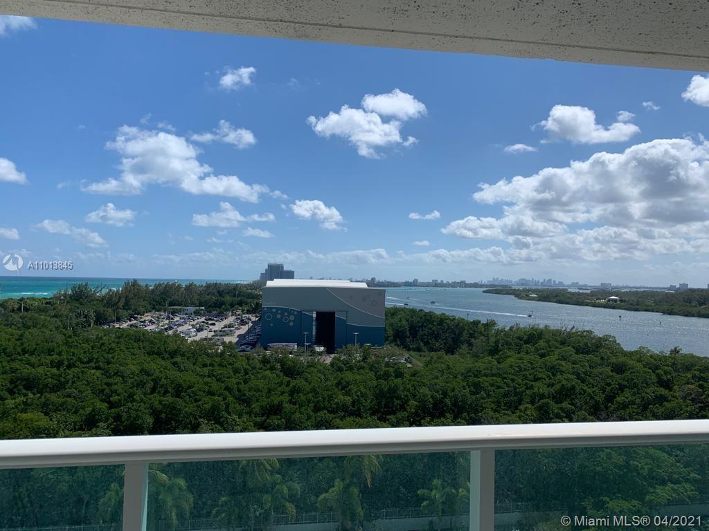 Arlen House #1025 - 100 Bayview Dr #1025, Sunny Isles Beach, FL 33160