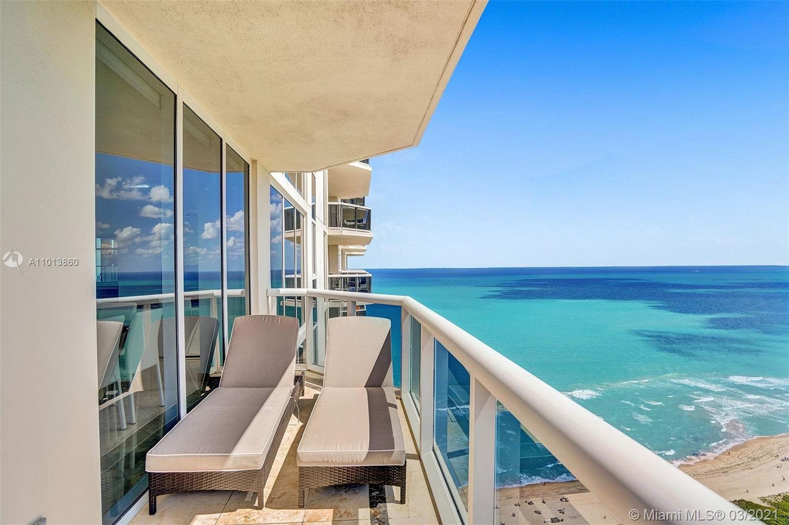 Blue Diamond #3705 - 4779 Collins Ave #3705, Miami Beach, FL 33140