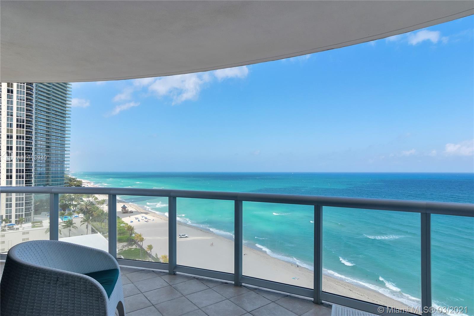 Marenas Resort #1402 - 18683 Collins Ave #1402, Sunny Isles Beach, FL 33160