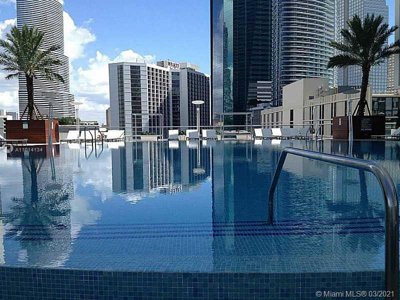 500 Brickell West Tower #2303 - 500 Brickell Ave #2303, Miami, FL 33131