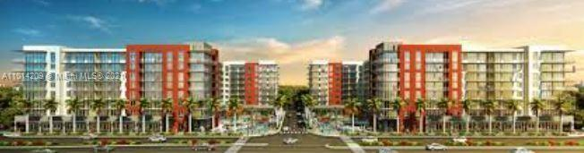 Midtown Doral - Building 2 #206 - 7751 NW 107th Ave #206, Doral, FL 33178
