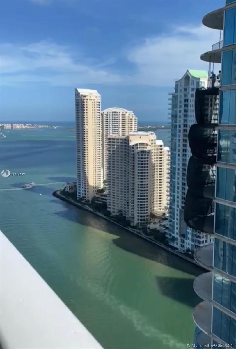 Met 1 #3302 - 300 S BISCAYNE BL #3302, Miami, FL 33131