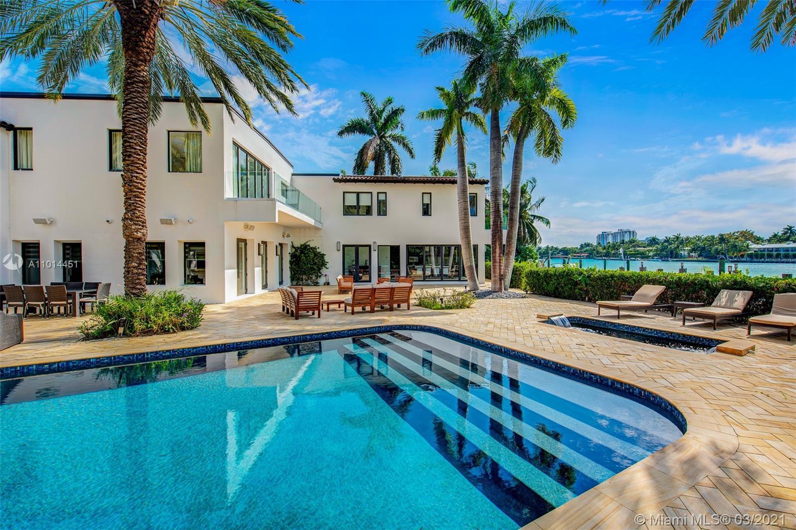 Sunset Lake #* - 2700 N Bay Rd #*, Miami Beach, FL 33140