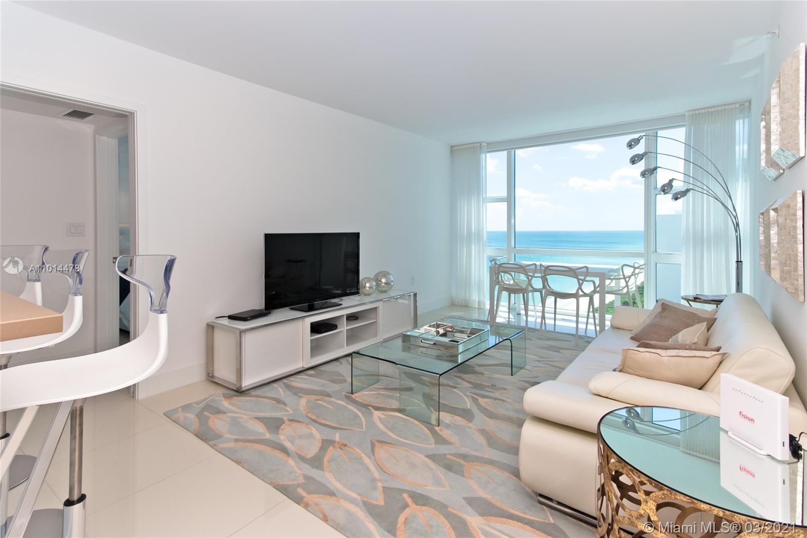 Carillon Hotel Tower #LPH14 - 6801 Collins Ave #LPH14, Miami Beach, FL 33141