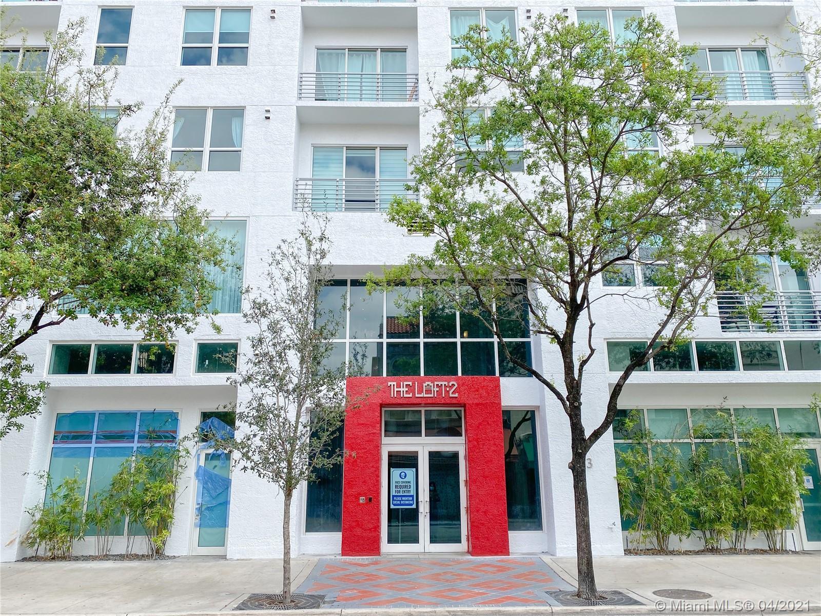 The Loft Downtown #2911 - 133 NE 2nd Ave #2911, Miami, FL 33132