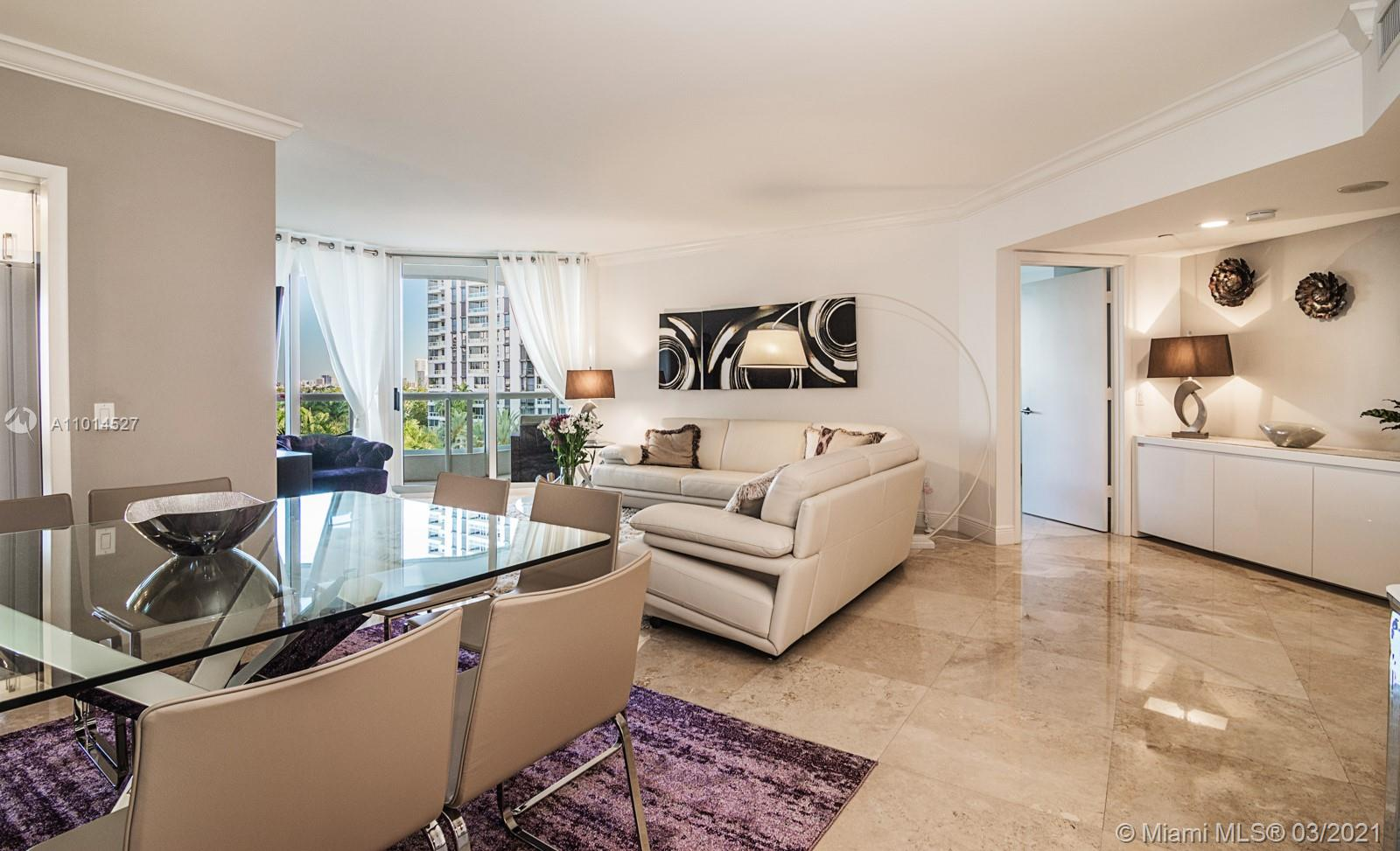 South Tower at the Point #706 - 21055 YACHT CLUB DR #706, Aventura, FL 33180