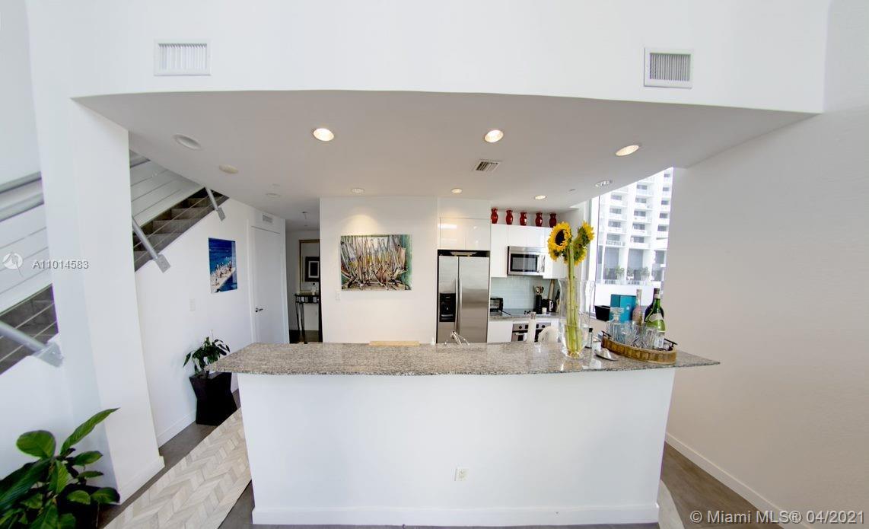 1060 Brickell West Tower #1003 - 1060 Brickell Ave #1003, Miami, FL 33131