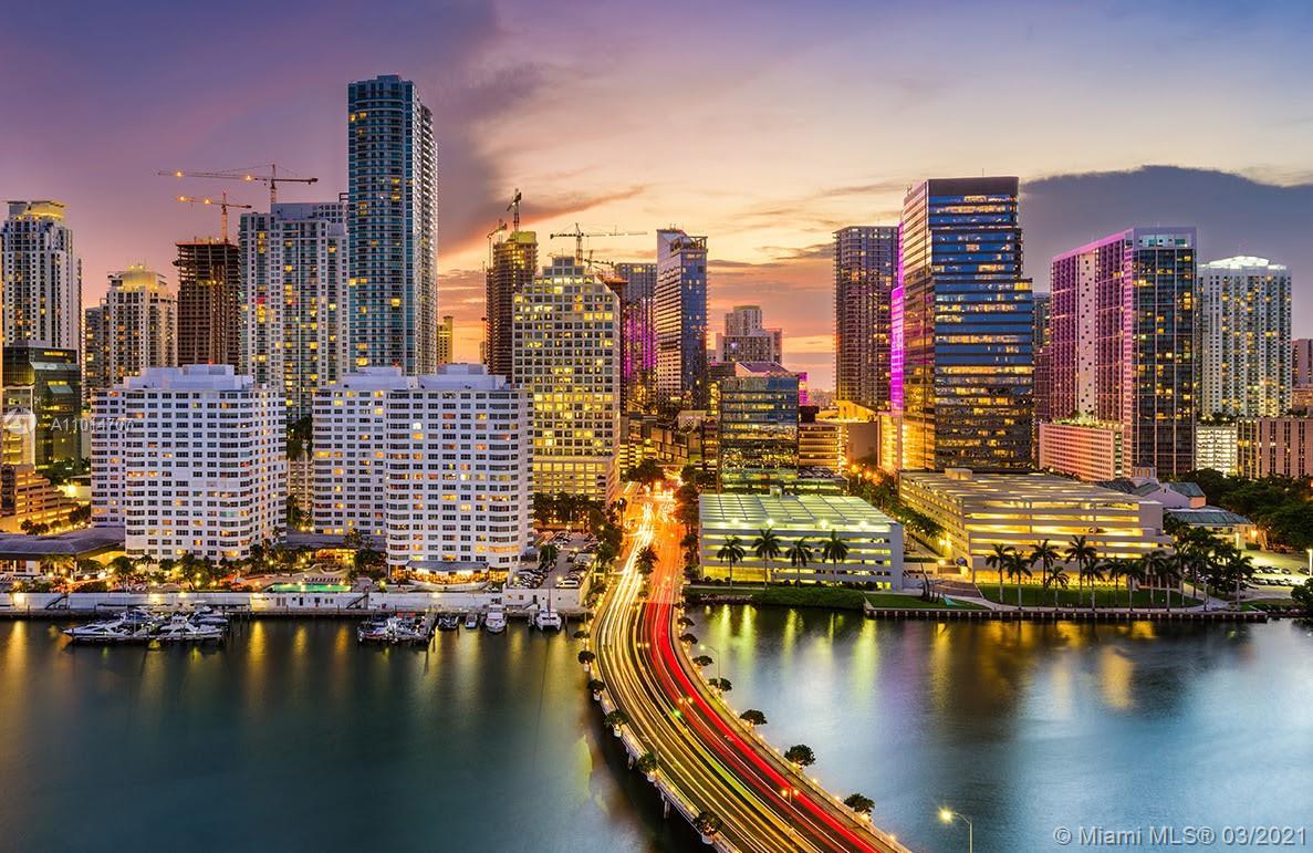 Asia #3302 - 900 Brickell Key Blvd #3302, Miami, FL 33131