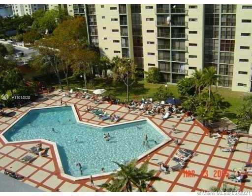 Plaza of the Americas 4 #414 - 17021 N Bay Rd #414, Sunny Isles Beach, FL 33160