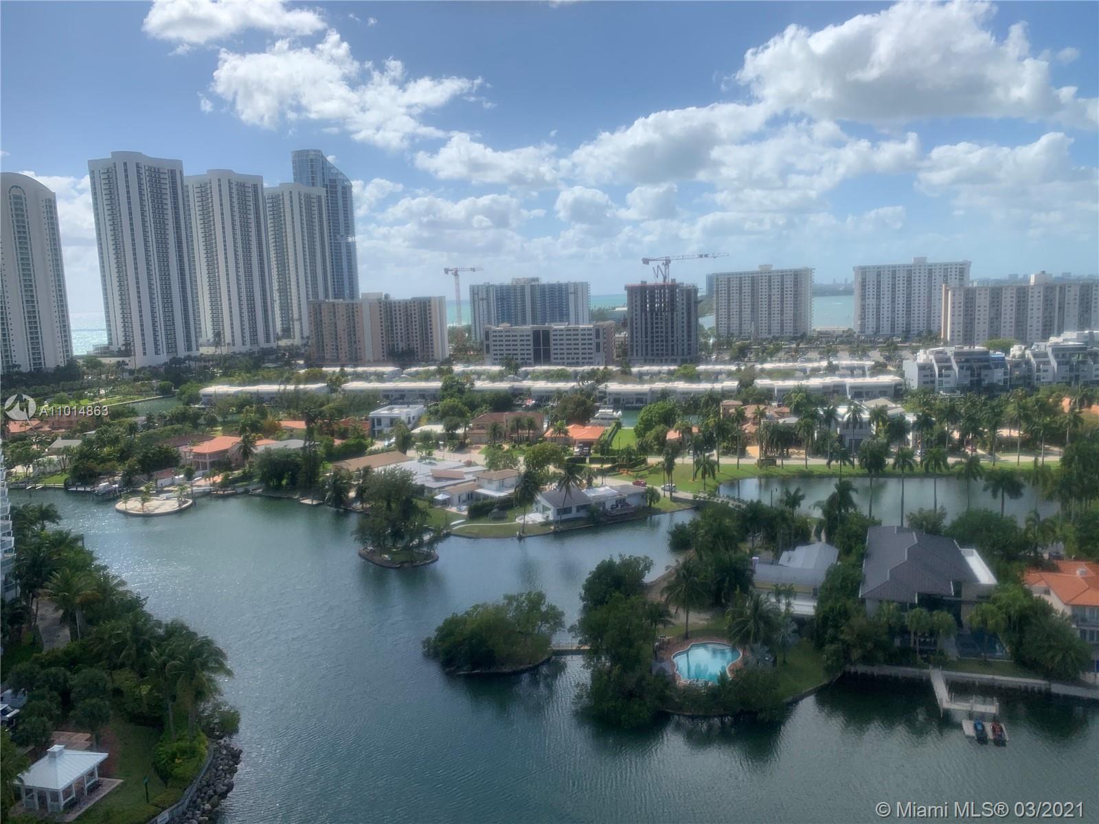 Parque Tower 2 #5-1702 - 330 Sunny Isles Blvd #5-1702, Sunny Isles Beach, FL 33160