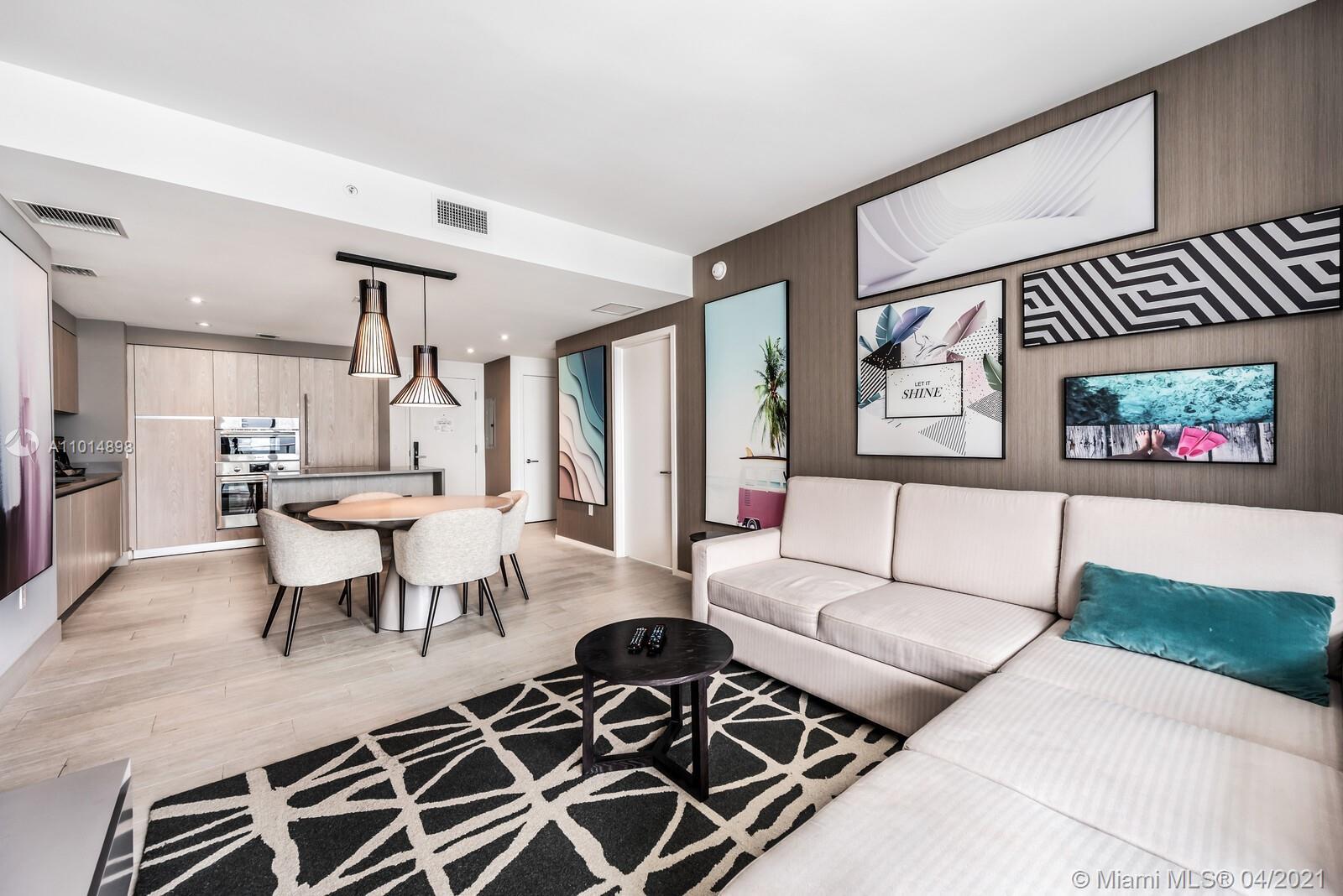 Hyde Beach House #R1503 - 4010 S Ocean Dr #R1503, Hollywood, FL 33019