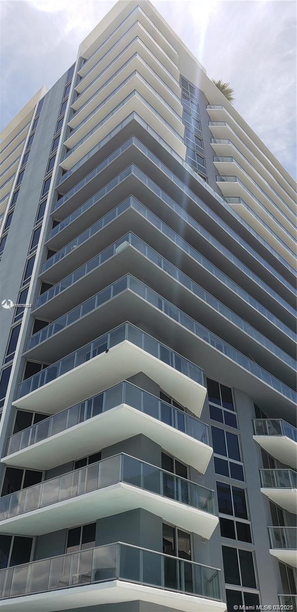 Brickell Ten #1008 - 1010 SW 2nd Ave #1008, Miami, FL 33130