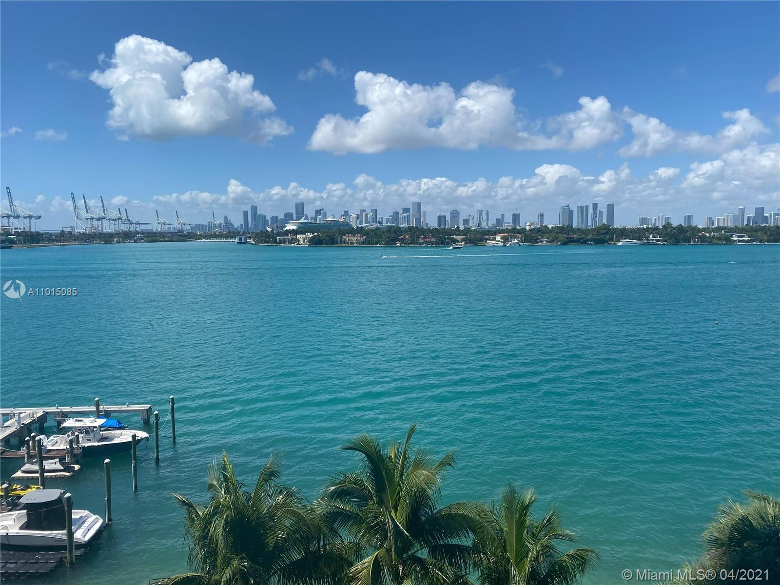 The Floridian #508 - 650 West Ave #508, Miami Beach, FL 33139