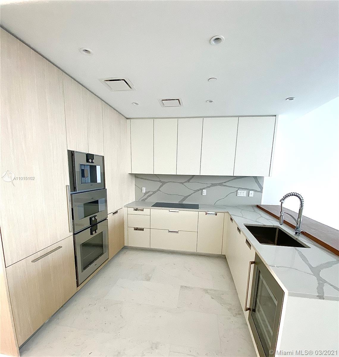 Ritz Carlton Residences #1703 - 15701 Collins Avenue #1703, Sunny Isles Beach, FL 33160