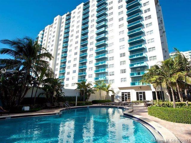 Sian Ocean Residences #2F - 4001 S Ocean Dr #2F, Hollywood, FL 33019