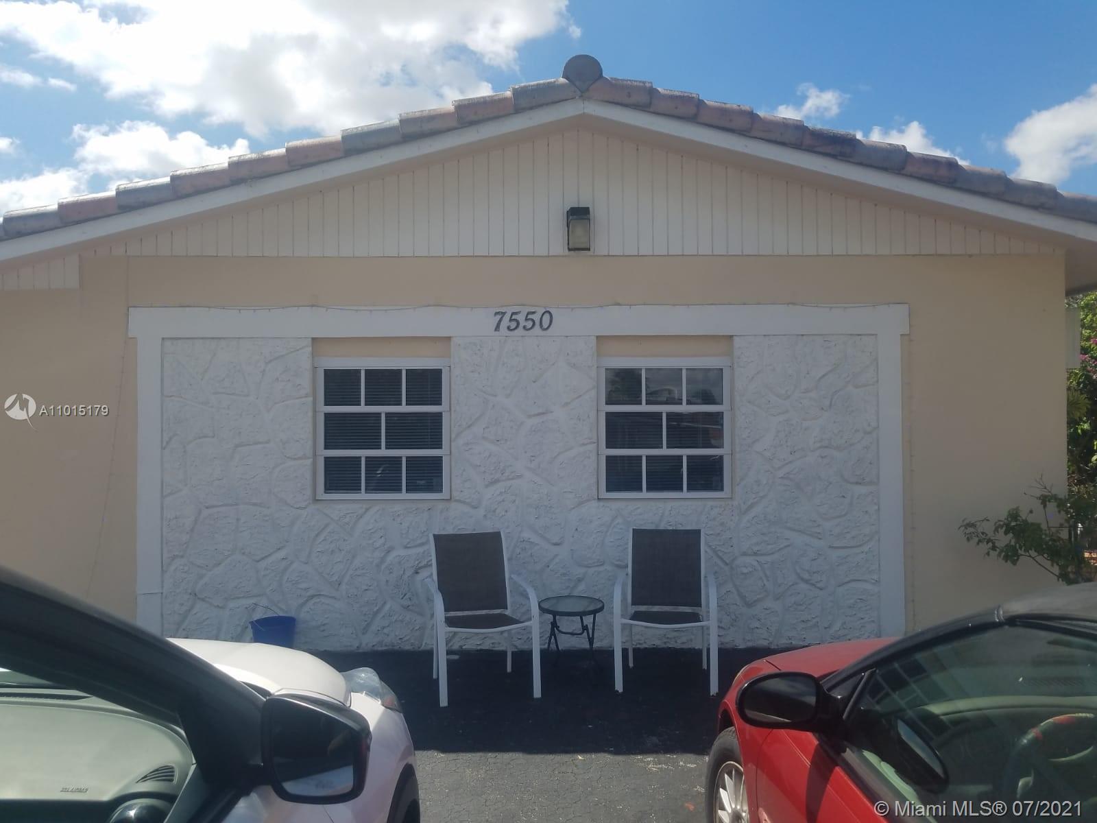 Winston Park - 7550 SW 133rd Ave, Miami, FL 33183