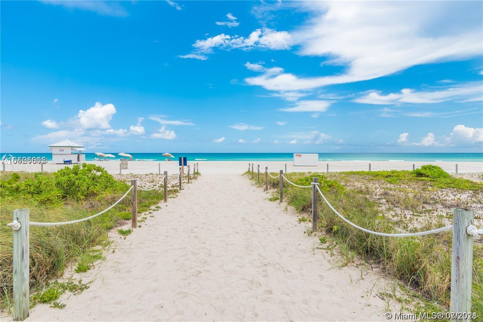 La Gorce Palace #807 - 6301 Collins Ave #807, Miami Beach, FL 33141