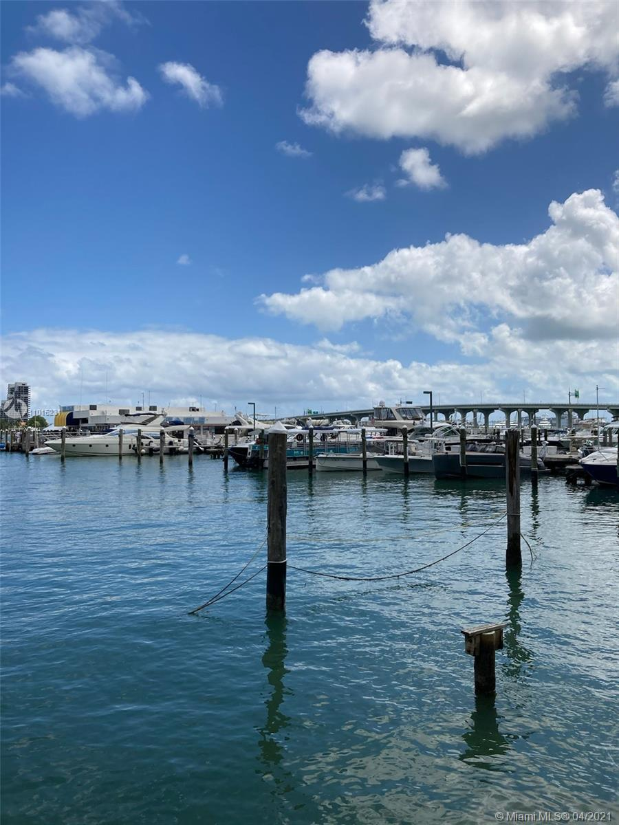 The Grand #A-3539 - 1717 N Bayshore Dr #A-3539, Miami, FL 33132