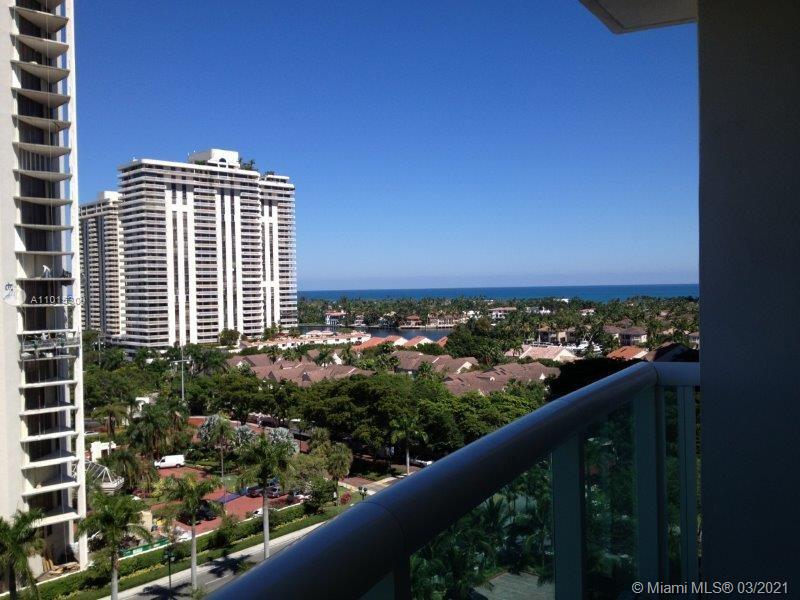 The Parc at Turnberry #922 - 19400 TURNBERRY WY #922, Aventura, FL 33180