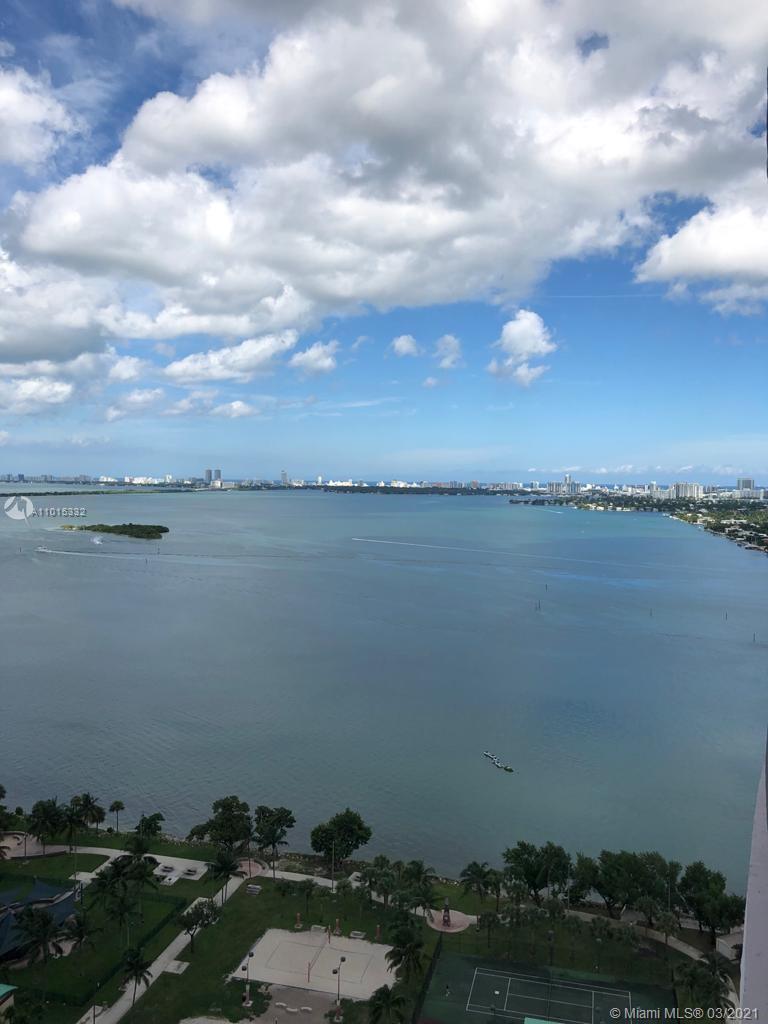 Opera Tower #2905 - 1750 N Bayshore Dr #2905, Miami, FL 33132