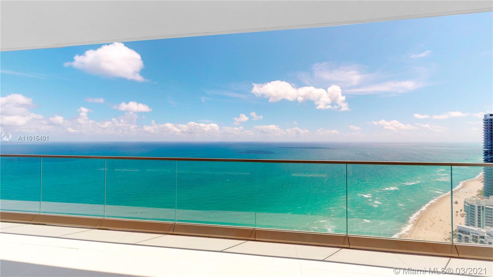 Armani Casa Tower #4802 - 18975 Collins Ave #4802, Sunny Isles Beach, FL 33160