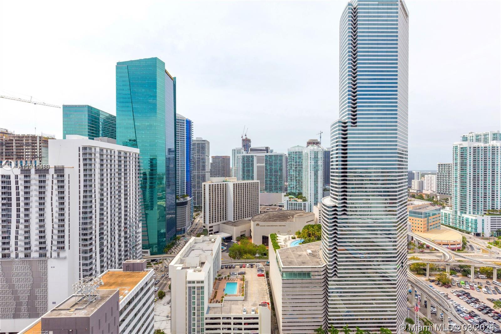 Centro #1611 - 151 SE 1st St #1611, Miami, FL 33131