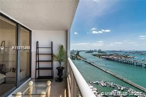 The Grand #A-3845 - 1717 N Bayshore Dr #A-3845, Miami, FL 33132