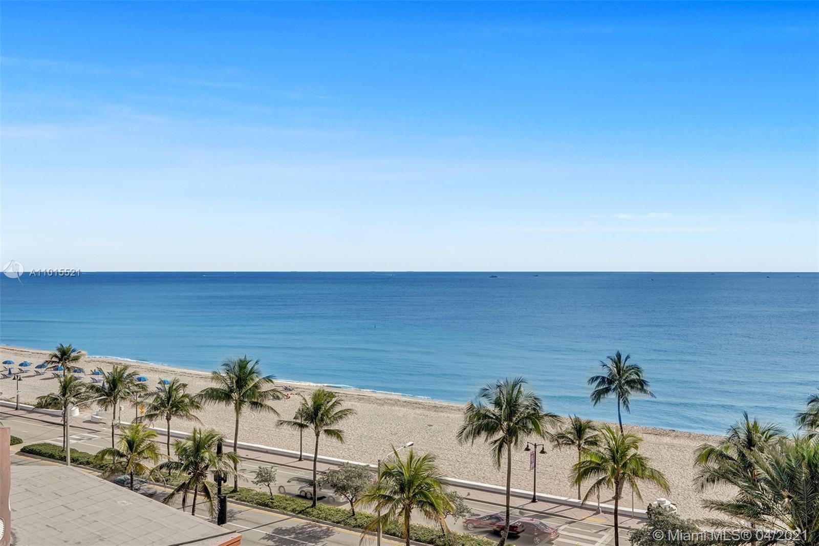 601 N Ft Lauderdale Beach Blvd #610 photo016
