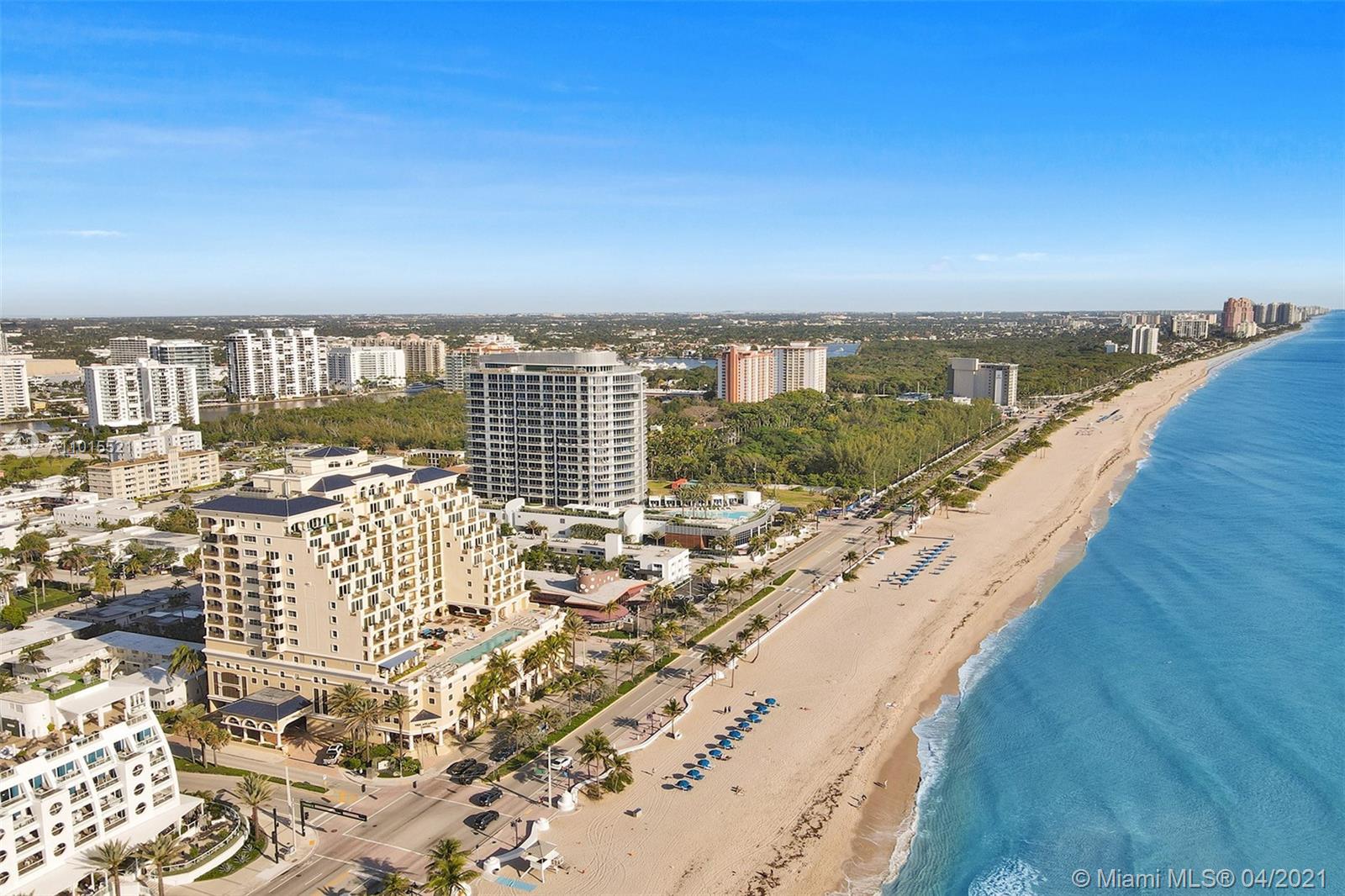 601 N Ft Lauderdale Beach Blvd #610 photo01