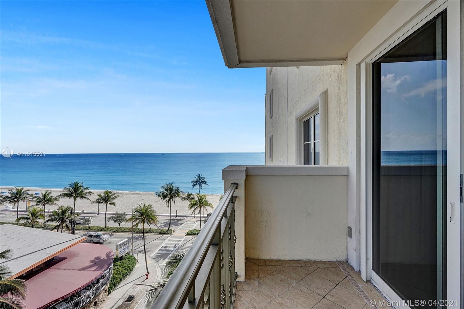 601 N Ft Lauderdale Beach Blvd #610 photo018