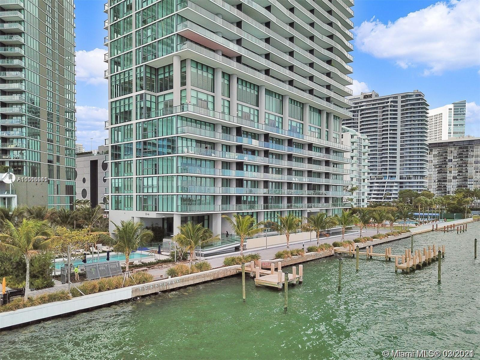 One Paraiso #2905 - 3131 NE 7th Ave #2905, Miami, FL 33137