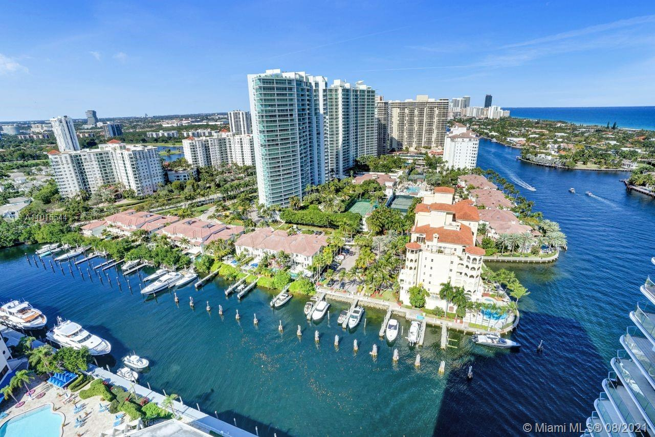 Turnberry Isle North Tower #PH-A - 19707 Turnberry Way #PH-A, Aventura, FL 33180