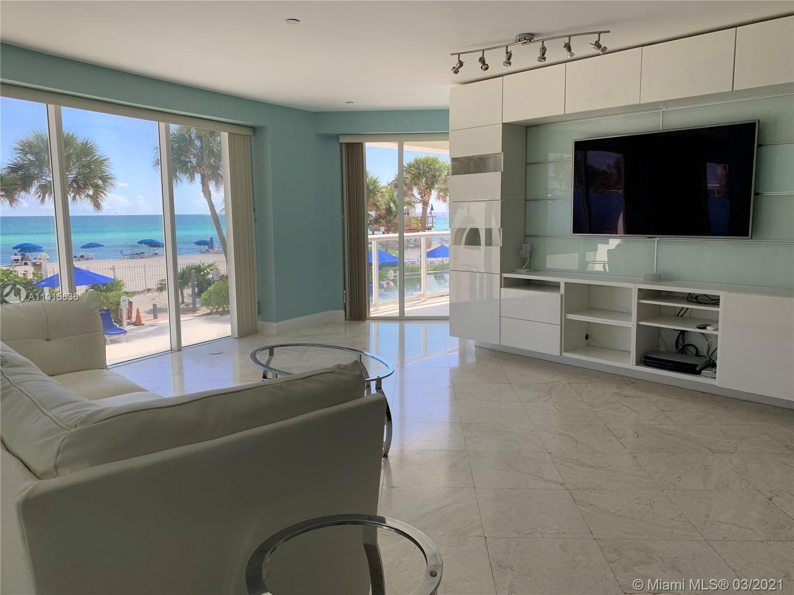 Millennium #202 - 18671 Collins Ave #202, Sunny Isles Beach, FL 33160