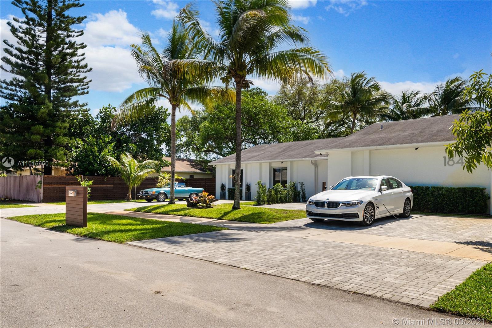 Highland Lakes - 1846 NE 211th Ln, Miami, FL 33179