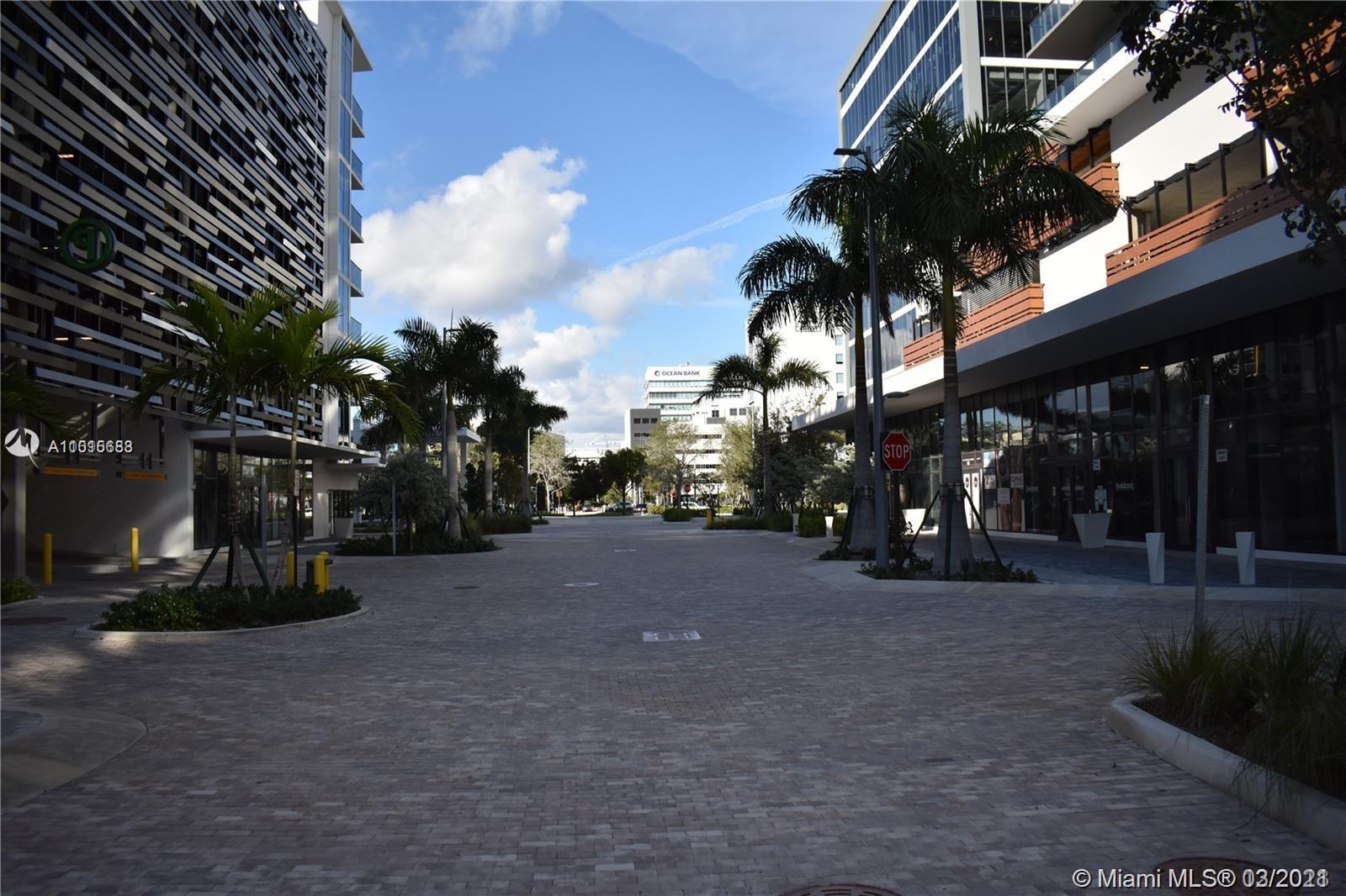 Aventura Park Square #709 - 2960 NE 207th st #709, Aventura, FL 33180