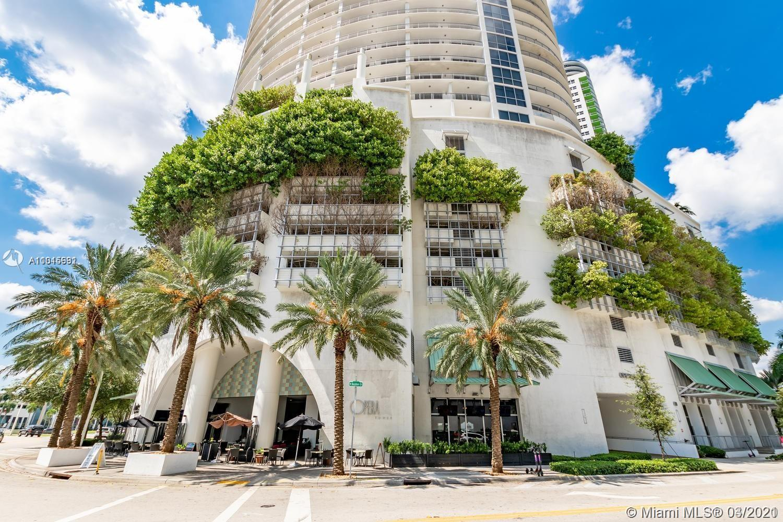 Opera Tower #1215 - 1750 N Bayshore Dr #1215, Miami, FL 33132