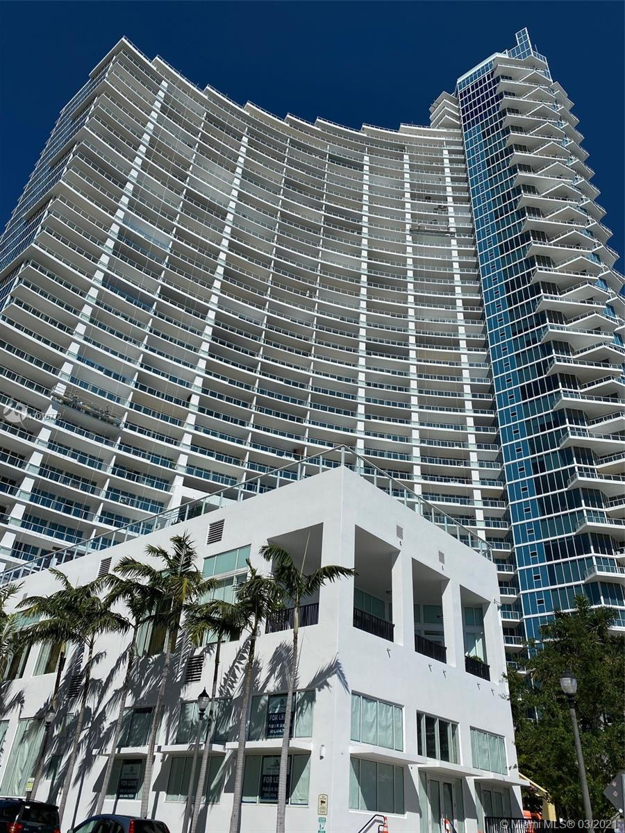 Paramount Bay #1707 - 2020 N Bayshore Dr #1707, Miami, FL 33137