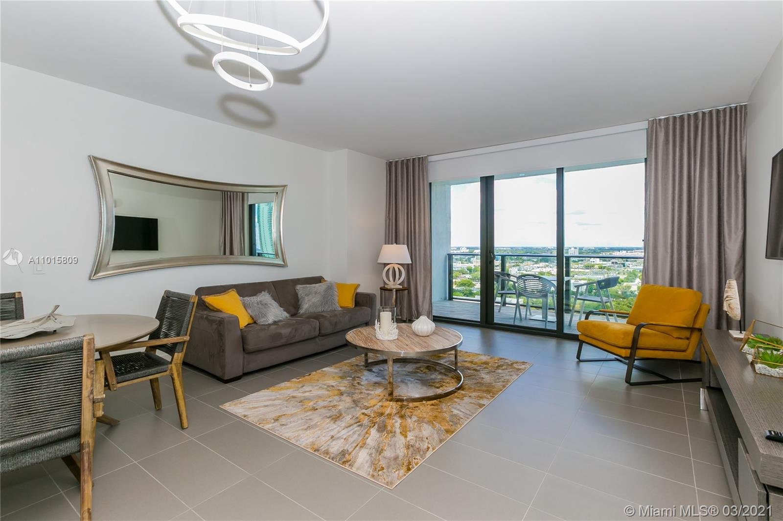Canvas #1617 - 1600 NE 1 AVE #1617, Miami, FL 33132