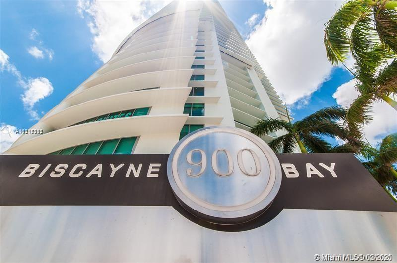 900 Biscayne Blvd #6003