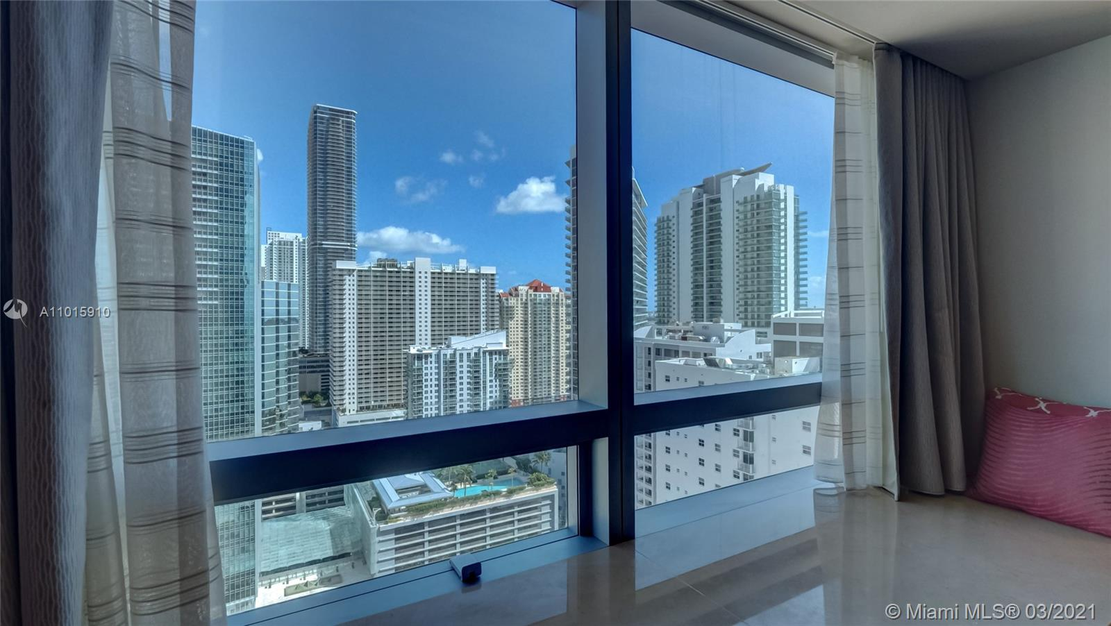 Four Seasons #3010 - 1435 Brickell Ave #3010, Miami, FL 33131
