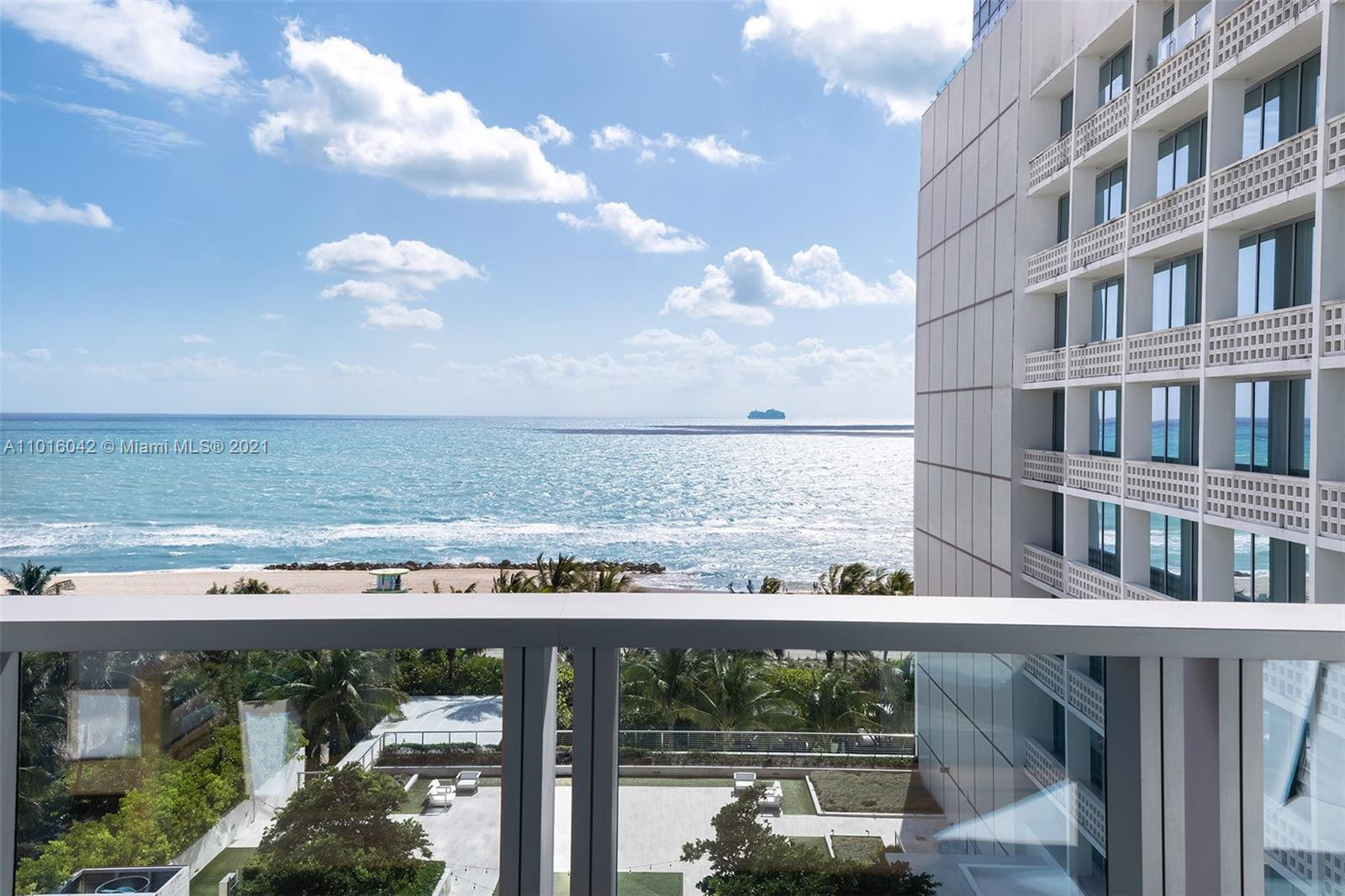Edition Residences #901 - 2901 Collins Ave #901, Miami Beach, FL 33140