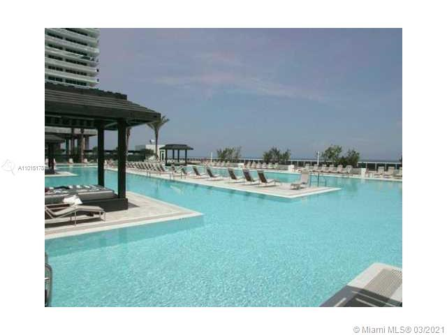 Beach Club III #3105 - 1800 OCEAN DR #3105, Hallandale Beach, FL 33009