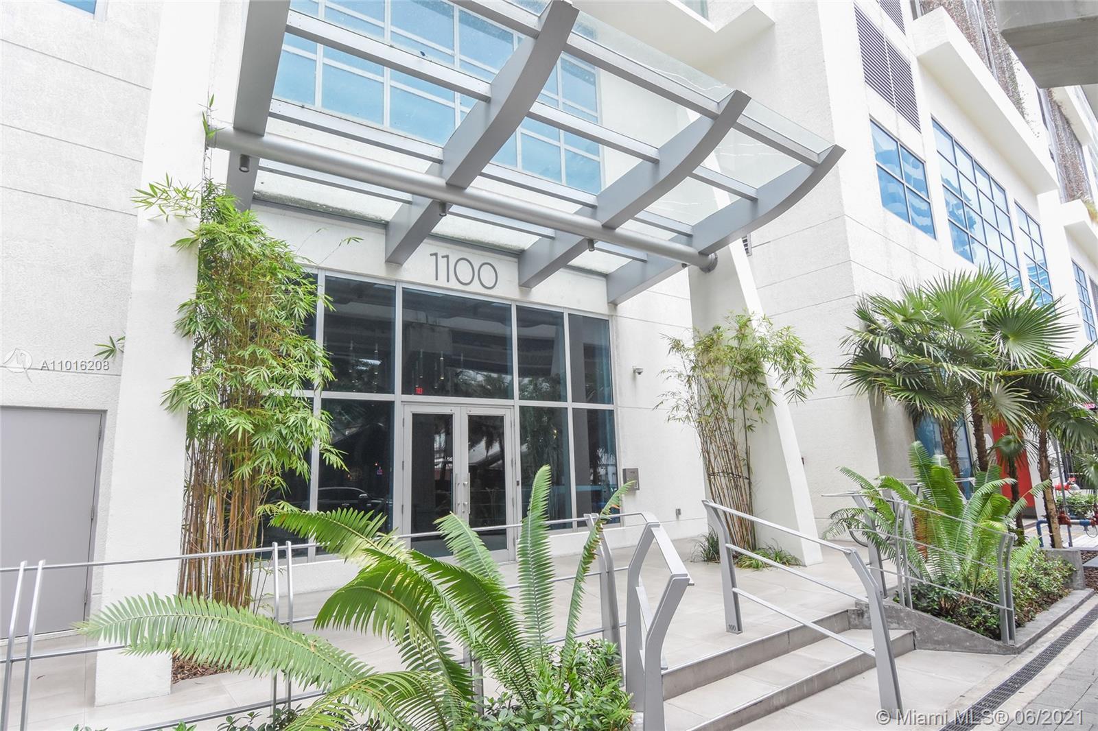 1100 Millecento #2510 - 1100 S Miami Ave #2510, Miami, FL 33130