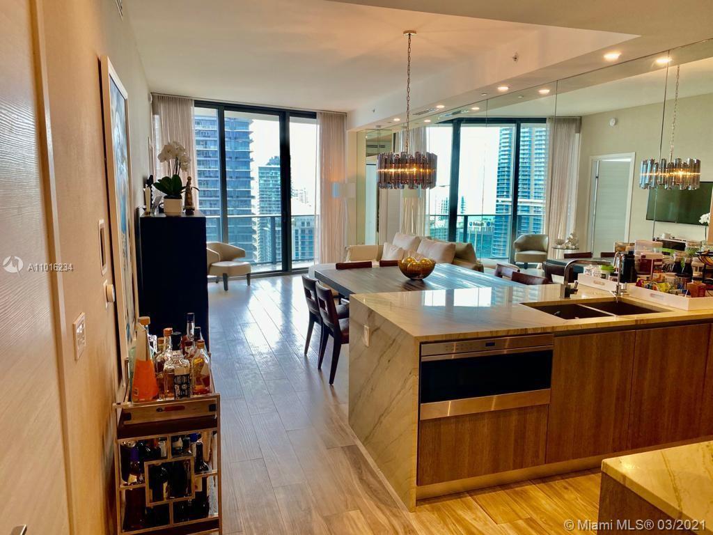 SLS Lux Brickell #4902 - 801 S Miami Ave #4902, Miami, FL 33130