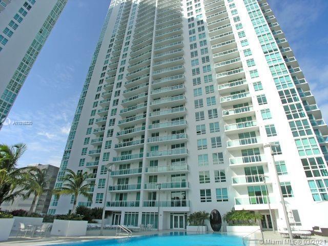 The Plaza on Brickell 1 #4208 - 950 Brickell Bay Dr #4208, Miami, FL 33131