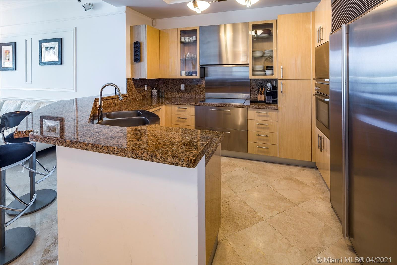 Photo of Continuum South Tower Apt 508